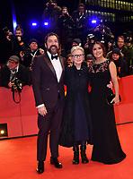 Berlinale 2020: The Roads Not Taken Premiere