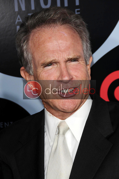 Warren Beatty<br />