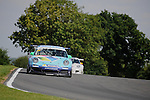 James Birch - GT Marques Porsche 911 GT3 Cup