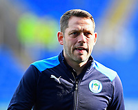 Wigan Assistant Manager Leam Richardson during Reading vs Wigan Athletic, Sky Bet EFL Championship Football at the Madejski Stadium on 9th March 2019