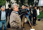Semen Ryabikov - soviet and russian film director and screenwriter. | Семен Стефанович Рябиков - cоветский и российский режиссер и сценарист.
