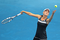 Open Mutua Madrid 2012 WTA