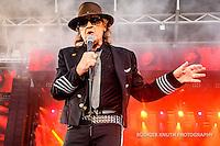 Udo Lindenberg - Keine Panik! Tournee 2016  im Red Bull Arena in Leipzig am 26.June 2016. Foto: Rüdiger Knuth