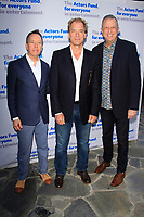 LOS ANGELES - APR 9: David Rambo, Julian Sands, Keith McNutt at The Actors Fund's Edwin Forrest Day Party and to commemorate Shakespeare's 453rd birthday at a private residence on April 9, 2017 in Los Angeles, California