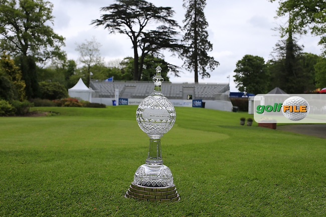 during the preview to the Dubai Duty Free Irish Open, The K Club, Straffan, Co. Kildare<br /> Picture: Golffile   Fran Caffrey<br /> <br /> <br /> All photo usage must carry mandatory copyright credit (&copy; Golffile   Fran Caffrey)