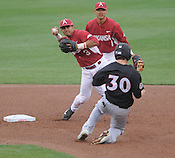 Arkansas Baseball vs Southeast Missouri State game 2