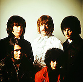 Mar 1968 - Jul 1969 : DEEP PURPLE - MK1
