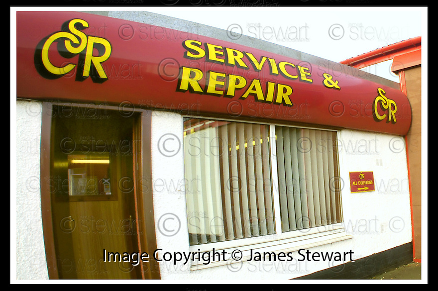 21/02/2007       Copyright Pic: James Stewart.File Name : CSR09_hq.CATERING SUPPLIES & REPAIRS LTD, LARBERT....James Stewart Photo Agency 19 Carronlea Drive, Falkirk. FK2 8DN      Vat Reg No. 607 6932 25.Office     : +44 (0)1324 570906     .Mobile   : +44 (0)7721 416997.Fax         : +44 (0)1324 570906.E-mail  :  jim@jspa.co.uk.If you require further information then contact Jim Stewart on any of the numbers above.........