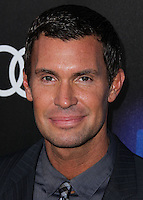 WEST HOLLYWOOD, CA, USA - AUGUST 21: Jeff Lewis at the Audi Emmy Week Celebration 2014 held at Cecconi's Restaurant on August 21, 2014 in West Hollywood, California, United States. (Photo by Xavier Collin/Celebrity Monitor)