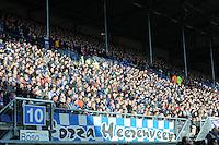 VOETBAL: HEERENVEEN: Abe Lenstra Stadion, 22-02-2015, SC Heerenveen - FC Groningen 220215.JPG