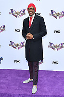 """LOS ANGELES - JUNE 4: Nick Cannon attends an Emmy FYC event for Fox's """"The Masked Singer"""" at Westfield Century City on June 4, 2019 in Los Angeles, California. (Photo by Vince Bucci/Fox/PictureGroup)"""