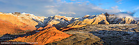 Snow Canyon, Utah<br />