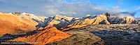 Snow Canyon, Utah<br /> Geological wonderland SNOW CANYON STATE PARK- IVINS- ST. GEORGE, UTAH