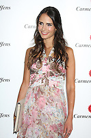 HOLLYWOOD, CA - AUGUST 02: Jordana Brewster at the Carmen Steffens U.S. west coast flagship store opening at Hollywood & Highland Center on August 2, 2012 in Hollywood, California. ©mpi26/ MediaPunch Inc. /NortePhoto.com<br /> <br /> **SOLO*VENTA*EN*MEXICO**<br /> **CREDITO*OBLIGATORIO** <br /> *No*Venta*A*Terceros*<br /> *No*Sale*So*third*<br /> *** No Se Permite Hacer Archivo**<br /> *No*Sale*So*third*