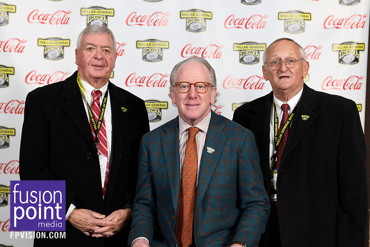 Dollar General Bowl Archie Manning Meet & Greet 2018