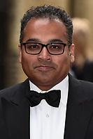 Krishnan Guru Murphy<br /> at the BAFTA Craft Awards 2019, The Brewery, London<br /> <br /> ©Ash Knotek  D3497  28/04/2019
