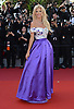 20.05.2017; Cannes, France: VICTORIA SILVSTEDT<br /> attends the premiere of &quot;Okja&quot; at the 70th Cannes Film Festival, Cannes<br /> Mandatory Credit Photo: &copy;NEWSPIX INTERNATIONAL<br /> <br /> IMMEDIATE CONFIRMATION OF USAGE REQUIRED:<br /> Newspix International, 31 Chinnery Hill, Bishop's Stortford, ENGLAND CM23 3PS<br /> Tel:+441279 324672  ; Fax: +441279656877<br /> Mobile:  07775681153<br /> e-mail: info@newspixinternational.co.uk<br /> Usage Implies Acceptance of Our Terms &amp; Conditions<br /> Please refer to usage terms. All Fees Payable To Newspix International