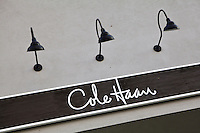 A Cole Haan store is pictured at Lee Premium Outlets in Lee (MA), Tuesday October 1, 2013.