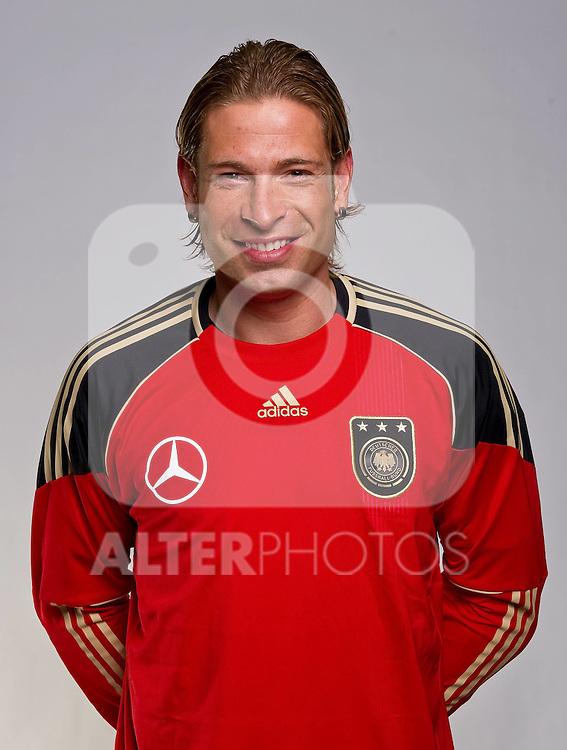 02.06.2010, Commerzbank-Arena, Frankfurt, GER, FIFA Worldcup, Spielerportraits, im Bild Tim Wiese ( Werder Bremen #12 ) Foto © nph / Kokenge