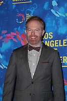 WEST HOLLYWOOD, CA - SEPTEMBER 24: Jesse Tyler Ferguson attends the Los Angeles LGBT Center's 47th Anniversary Gala Vanguard Awards at Pacific Design Center on September 24, 2016 in West Hollywood, California. (Credit: Parisa Afsahi/MediaPunch).