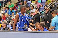 Jarred Dubois (Skyliners)- Fraport Skyliners vs. Artland Dragons Quakenbrueck, Fraport Arena Frankfurt