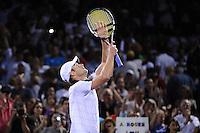 Andy Roddick (USA) .Torneo di tennis di Miami.26/03/2012 Miami.Foto Insidefoto / Antoine Courvercelle ..Only Italy