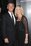 Olivia Newton John and John Easterling at G'Day USA LA Black Tie Gala held at The Hollywood Palladium in Hollywood, California on January 22,2011                                                                               © 2010 Hollywood Press Agency