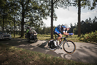 Marcel Kittel (DEU/Etixx-QuickStep)<br /> <br /> 12th Eneco Tour 2016 (UCI World Tour)<br /> stage 2: Breda-Breda iTT (9.6km)