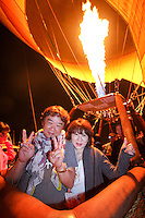 20150505 05 May Hot Air Balloon Cairns