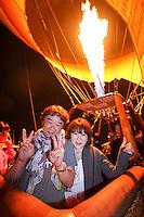20150505 05 May Hot Air Balloon Cairns