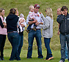 "ZARA PHILLIPS, MIKE TINDALL,PETER PHILLIPS, AUTUMN KELLY, SAVANNAH AND ISLA PHILLIPS.KATE HAS FAMILY DAY WITH PRINCES WILLIAM AND HARRY AT POLO.Catherine, Duchess of Cambridge joined Princes William and Harry extended family at the Polo..They included Zara Phillips and husband Mike Tindall, Peter Phillips, Autumn and children Savannah and Isla..Kate and William also brought along their new puppy Lupo to the event..The Princes were playing in a charity polo match at Beaufort, Gloucestershire_17/06/2012.Mandatory Credit Photo: ©NEWSPIX INTERNATIONAL..**ALL FEES PAYABLE TO: ""NEWSPIX INTERNATIONAL""**..IMMEDIATE CONFIRMATION OF USAGE REQUIRED:.Newspix International, 31 Chinnery Hill, Bishop's Stortford, ENGLAND CM23 3PS.Tel:+441279 324672  ; Fax: +441279656877.Mobile:  07775681153.e-mail: info@newspixinternational.co.uk"