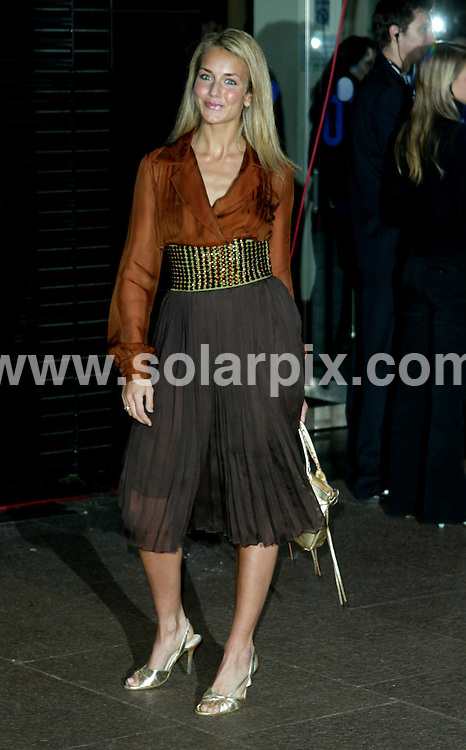 "**ALL ROUND PICTURES FROM SOLARPIX.COM**.**WORLDWIDE SYNDICATION RIGHTS**.Lady Isabella Hervey arrives for The Times BFI 49th London Film Festival - ""Good Night, and Good Luck."" - Closing Gala Night - 3rd Nov 2005.London, UK..This pic: Lady Isabella Hervey..JOB REF: 4495  BNE        DATE: 03_11_2006.**MUST CREDIT SOLARPIX.COM OR DOUBLE FEE WILL BE CHARGED* *UNDER NO CIRCUMSTANCES IS THIS IMAGE TO BE REPRODUCED FOR ANY ONLINE EDITION WITHOUT PRIOR PERMISSION*"