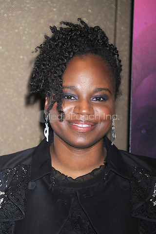 Dee Rees at the 'Pariah' premiere at the Tribeca Grand Hotel on December 1, 2011 in New York City © mpi01 / MediaPunch Inc.