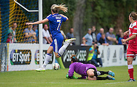 Chelsea Ladies v Bristol Academy WFC - FAWSL - 12/07/2015