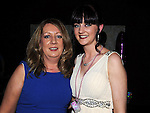 Rebecca Walsh celebrating her 21st birthday with mam Tricia in the Star & Crescent. Photo: Colin Bell/pressphotos.ie
