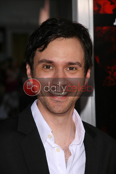 Josh Robert Thompson<br />