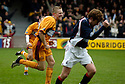 11/03/2006         Copyright Pic: James Stewart.File Name : sct_jspa14_motherwell_v_falkirk.RICHIE FORAN CELEBRATES AFTER HE SCORES THE SECOND FOR MOTHERWELL....Payments to :.James Stewart Photo Agency 19 Carronlea Drive, Falkirk. FK2 8DN      Vat Reg No. 607 6932 25.Office     : +44 (0)1324 570906     .Mobile   : +44 (0)7721 416997.Fax         : +44 (0)1324 570906.E-mail  :  jim@jspa.co.uk.If you require further information then contact Jim Stewart on any of the numbers above.........