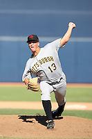 Tony Watson - Scottsdale Scorpions, 2009 Arizona Fall League.Photo by:  Bill Mitchell/Four Seam Images..