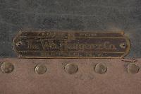 Willard Suitcases / Margaret D / ©2015 Jon Crispin
