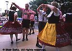 Oberbayern Dancers, Hanover Arts Festival, Hanover, York Co., PA