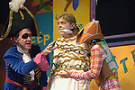 Paint Box Theatre production Of Peter Pan..© 2007 JON CRISPIN .Please Credit   Jon Crispin.Jon Crispin   PO Box 958   Amherst, MA 01004.413 256 6453.ALL RIGHTS RESERVED