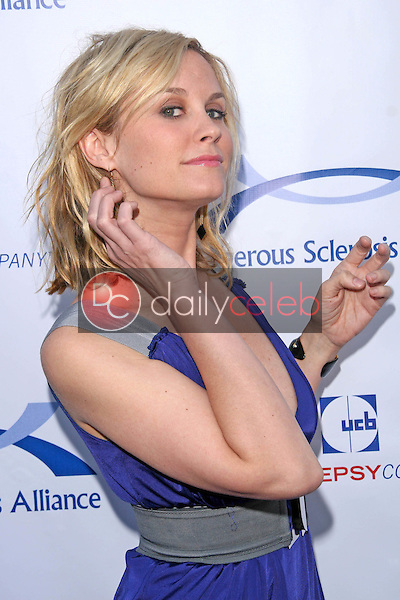 Bonnie Somerville<br />at the 7th Annual Comedy for a Cure Benefitting the Tuberous Sclerosis Alliance. The Avalon, Hollywood, CA. 04-06-08<br />Dave Edwards/DailyCeleb.com 818-249-4998