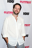 """LOS ANGELES - JUL 20:  Dabney Morris at the 2019 Outfest Los Angeles LGBTQ Film Festival Screening Of """"Sell By"""" at the Chinese Theater 6 on July 20, 2019 in Los Angeles, CA"""