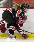 - The Harvard University Crimson defeated the Northeastern University Huskies 1-0 to win the 2010 Beanpot on Tuesday, February 9, 2010, at the Bright Hockey Center in Cambridge, Massachusetts.