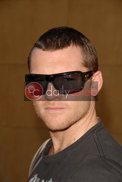Sam Worthington<br />