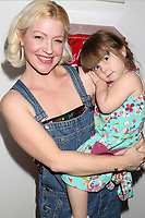 LOS ANGELES - NOV 25:  Jessica Kiper, Sugar Kiper, Punky Jean Critelli at the Amelie Bailey 3rd Birthday Party at a Private Residence on November 25, 2018 in Studio City, CA