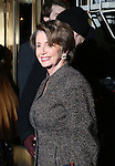 Nancy Pelosii attends the Broadway Opening Night Performance of 'All The Way' at The Neil Simon Theatre on March 6, 2014 in New York City.