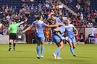 Chicago Red Stars vs Houston Dash, July 23, 2016