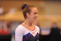 TURNEN: HEERENVEEN: Sportstad, 22-02-2015, Sidijk Gymnastics Tournament 2015, ©foto Martin de Jong