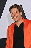 "LOS ANGELES, CA. October 17, 2018: Jason Blum at the premiere for ""Halloween"" at the TCL Chinese Theatre.<br /> Picture: Paul Smith/Featureflash"